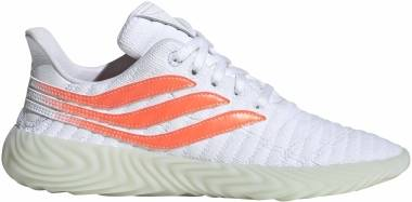 Adidas Sobakov - White Red Blue Tint Ee5626 (EE5626)