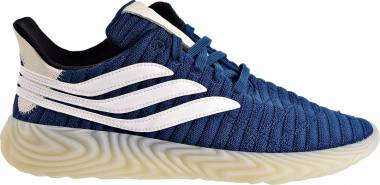 Adidas Sobakov - Legend Marine/Cloud White (BD7562)