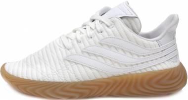 Adidas Sobakov - White