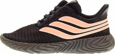 Adidas Sobakov Black Men