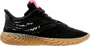 Adidas Sobakov - Black (BB7040)