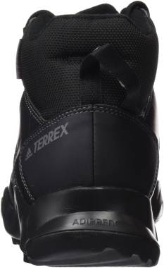new high official images new style Adidas Terrex AX2R Beta Mid CW