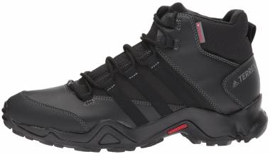 Adidas Terrex AX2R Beta Mid CW Black Men