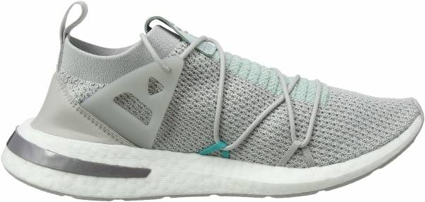 Adidas Arkyn Primeknit Grey Two / Ash Green