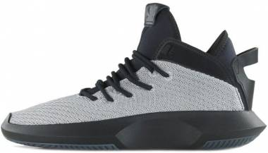 adidas crazy 1 adv white chaussures homme
