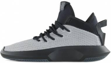 Adidas Crazy 1 ADV Primeknit - Silver (CQ0975)