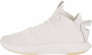 Adidas Crazy 1 ADV Primeknit White Men