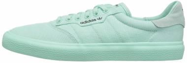 Adidas 3MC Vulc Green Men