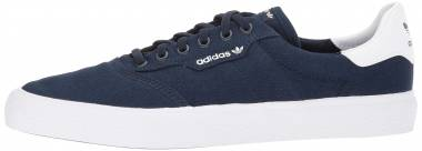 Adidas 3MC Vulc Collegiate Navy/Collegiate Navy/White Men