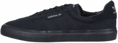 online retailer 853c0 2501b Adidas 3MC Vulc Black Men