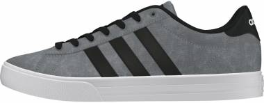 Adidas Daily 2.0 - Grey/Black/White
