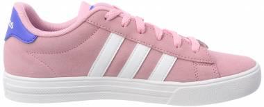 Adidas Daily 2.0 - Pink Rossua Ftwbla Azalre 000