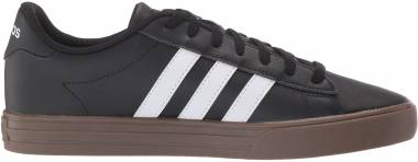 Adidas Daily 2.0 Black/White/Gum Men