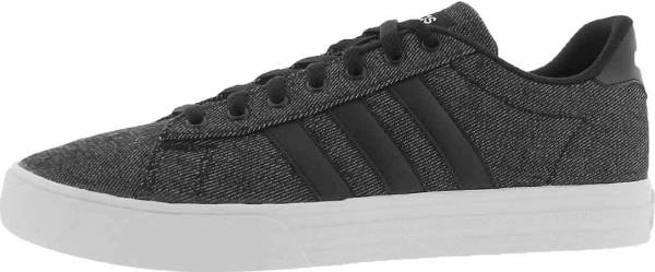 Adidas Daily 2.0 Black/Black/White