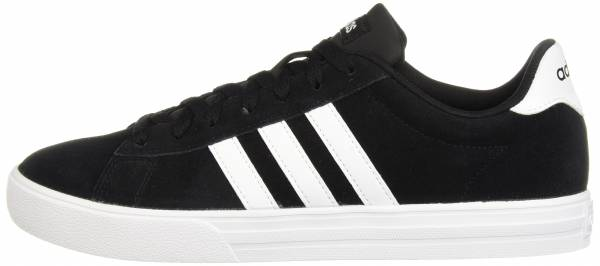 0a5935f9e46650 Adidas Daily 2.0 Core Black   Ftwr White