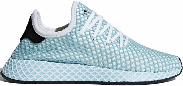 0315bca451a 12 Reasons to NOT to Buy Adidas Deerupt Runner Parley (Apr 2019 ...
