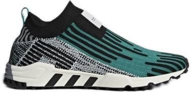 Adidas EQT Support SK Primeknit - Negro