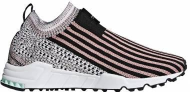 Adidas EQT Support SK Primeknit - Black
