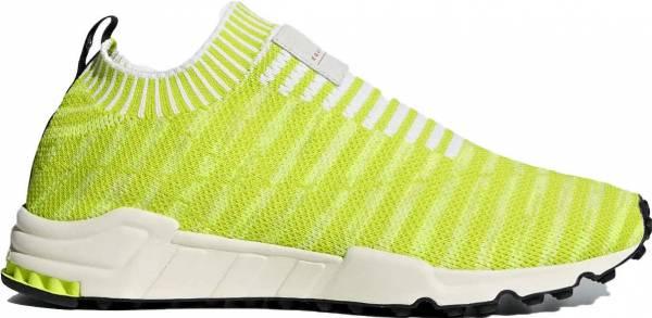 Adidas EQT Support SK Primeknit Glow,sesoye,cblack