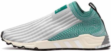 Adidas EQT Support SK Primeknit - Grey (AQ1032)