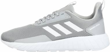 Adidas Questar Drive  Grey Two/White/Grey Three Men