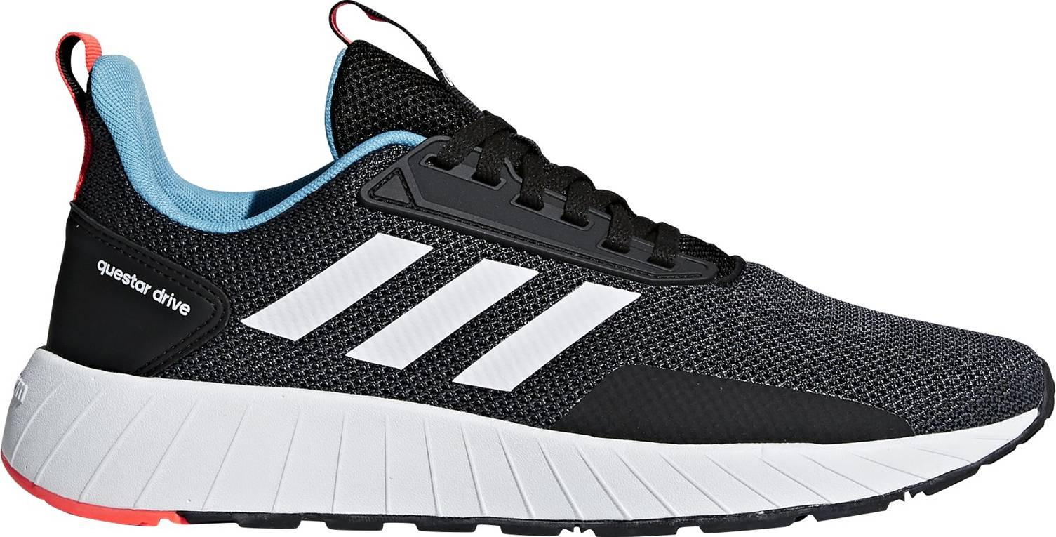Salida Hornear Tutor  Only $46 + Review of Adidas Questar Drive | RunRepeat