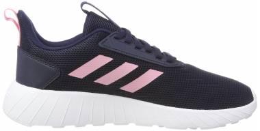 Adidas Questar Drive  - Azul Maruni Rossua Ftwbla 000