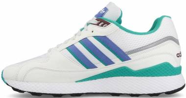 Adidas Ultra Tech  Crystal White / Real Lilac-core Black Men
