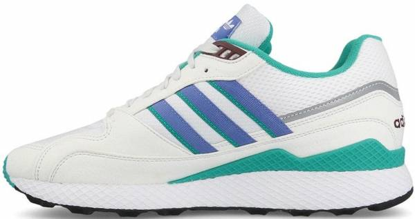 Adidas Ultra Tech  Crystal White / Real Lilac-core Black