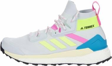 Adidas Terrex Free Hiker - White (FY7336)