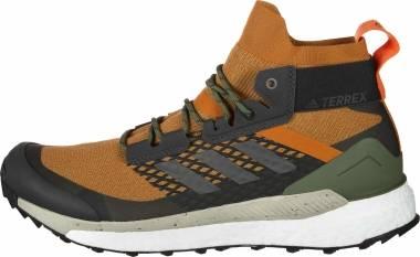 Adidas Terrex Free Hiker - Multi