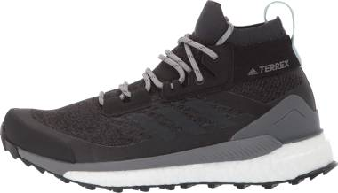 Adidas Terrex Free Hiker - Black (G28417)