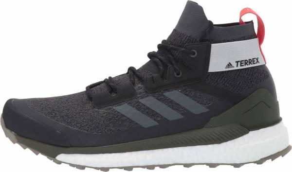Adidas Terrex Free Hiker Black