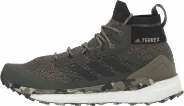 Adidas Terrex Free Hiker - Grey