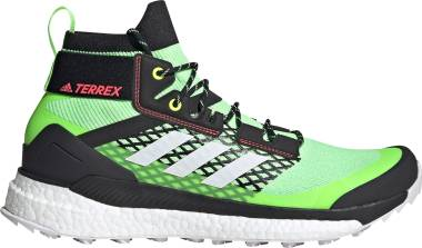 Adidas Terrex Free Hiker - Green (FV6790)