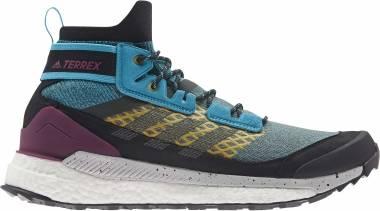 Adidas Terrex Free Hiker - Blue (FV6818)