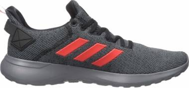 Adidas Lite Racer BYD  - Grey/Active Red/Black