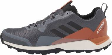 Adidas Terrex CMTK GTX - Grey Five Black Tech Copper