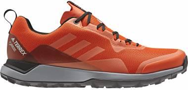 Adidas Terrex CMTK GTX - Orange (BC0429)