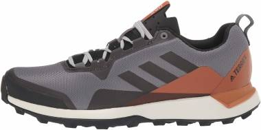Adidas Terrex CMTK - Grey Four Black Tech Copper