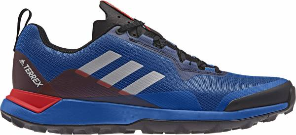 Adidas Terrex CMTK - Blue Beauty/Grey One/Active Red