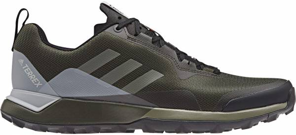 Only £54 + Review of Adidas Terrex CMTK