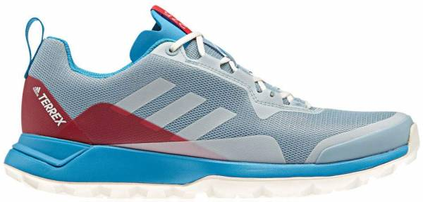Only $70 + Review of Adidas Terrex CMTK