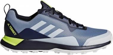 Adidas Terrex CMTK - Blue (CM7631)