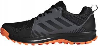 Adidas Terrex Tracerocker Black/Carbon/Hi-res Orange Men