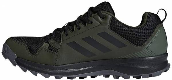 Adidas Terrex Tracerocker GTX Base Green/Black/Night Cargo
