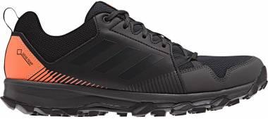 Adidas Terrex Tracerocker GTX - Black Carbon Hi Res Orange