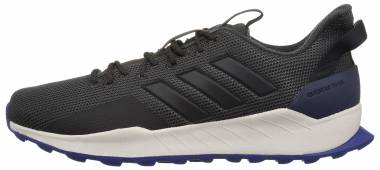 Adidas Questar Trail - Night Brown/Black/Mystery Ink (BB7384)