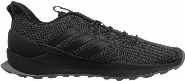 Review of Adidas Questar Trail
