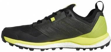Adidas Terrex Agravic XT - Black/Black/Shock Yellow (AC7701)